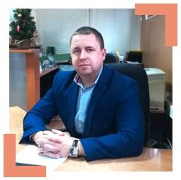 Руслан Сафронов, специалист отдела продаж «Спецпрокат»